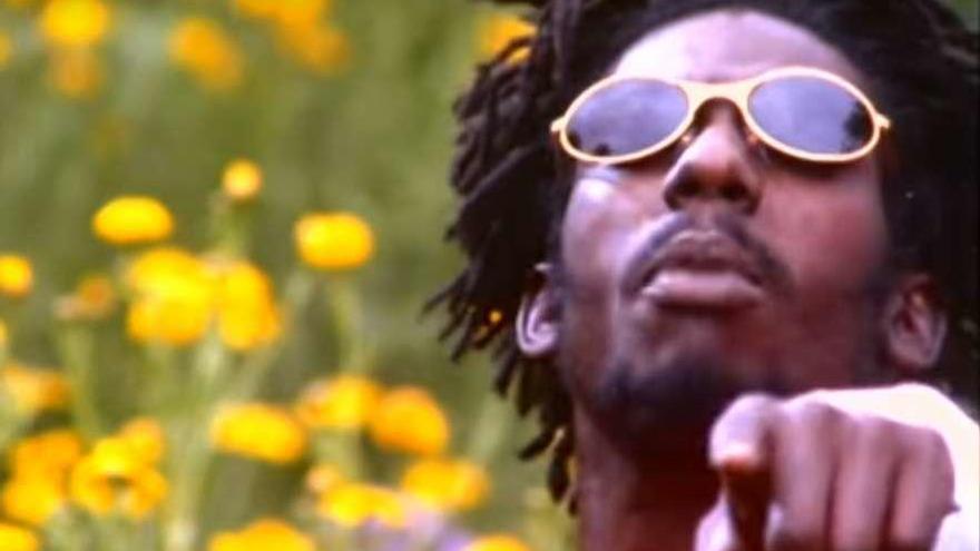 Buju Banton, elhombre más peligroso de Jamaica