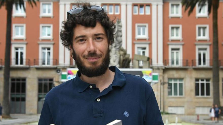 Fallece el periodista coruñés Pablo López Orosa a los 34 años