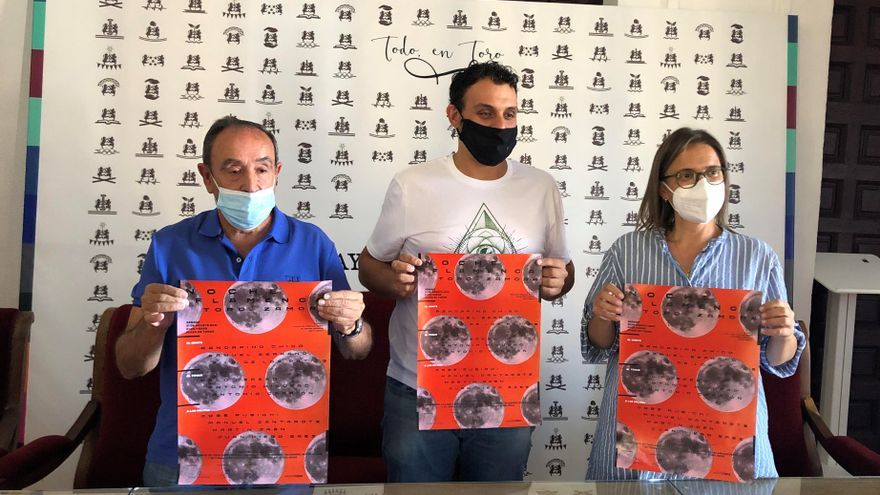 """Toro anuncia su Noche Flamenca con artistas de """"muy alto nivel"""" en el cartel"""