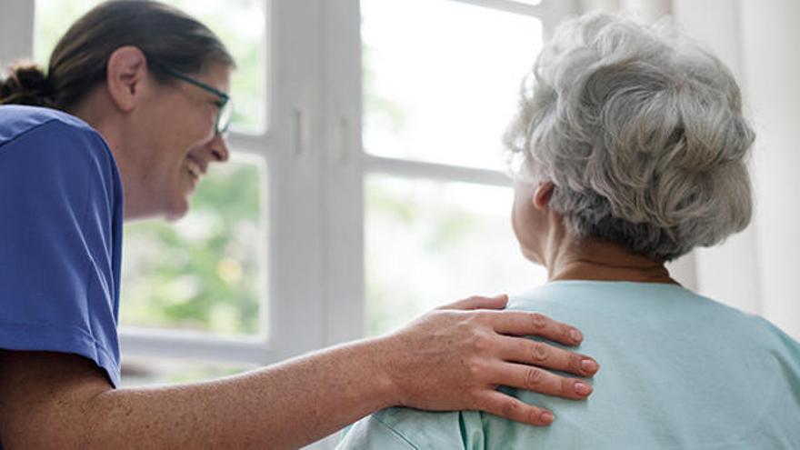 Consejos para prevenir las pulmonías en personas mayores