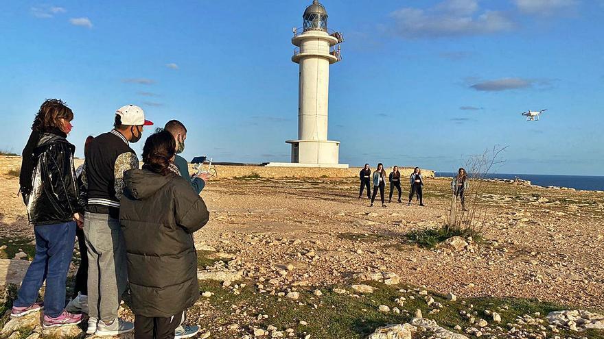 22 cortometrajes de distintos géneros compiten en el Formentera Film