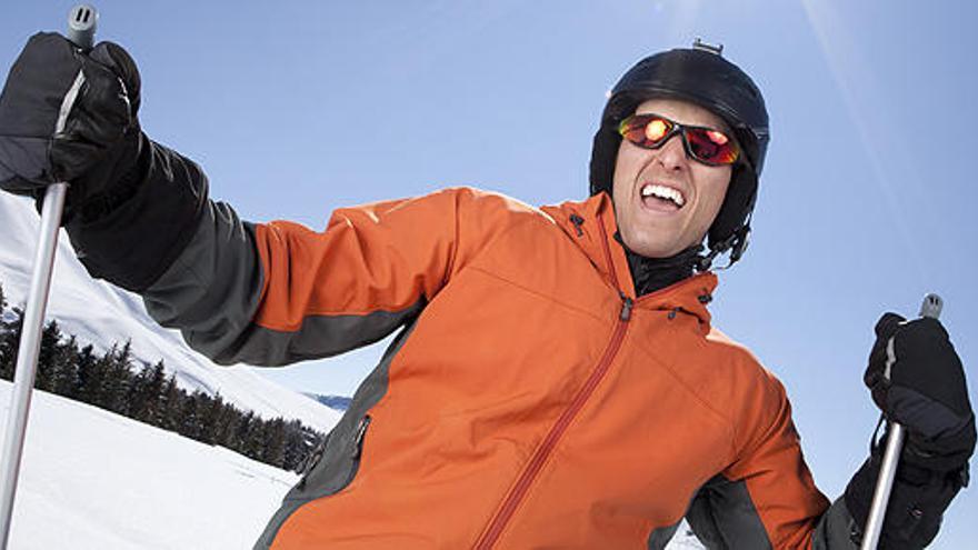 Lo que tienes que saber antes de elegir los guantes de esquí