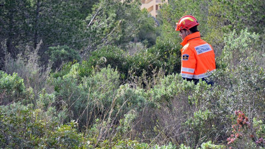 Buscan a una mujer desaparecida desde el jueves en sa Vileta