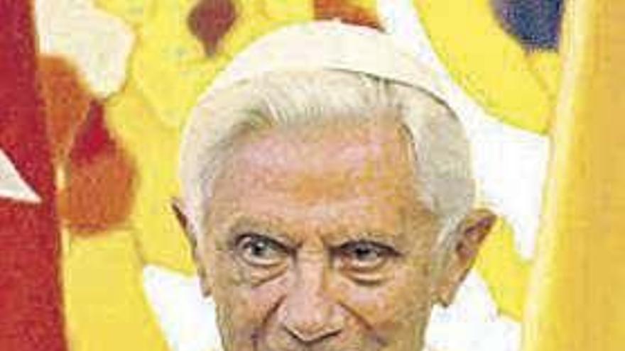 Benedicto XVI atribuye a Mayo del 68 los abusos sexuales en la Iglesia católica