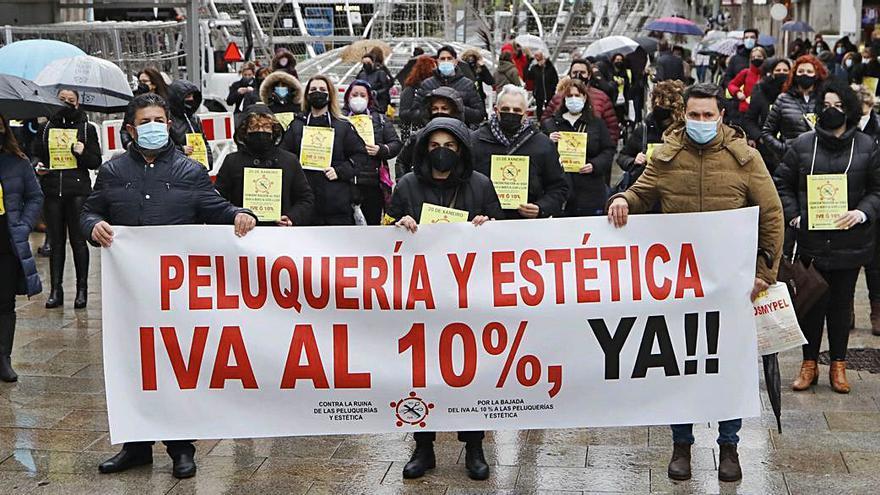 La factura de la limitación a terrazas en la hostelería: 3.000 empleados más en ERTE
