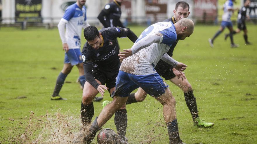 Luz verde en el deporte asturiano: autorizan la vuelta del público a los campos dos meses después