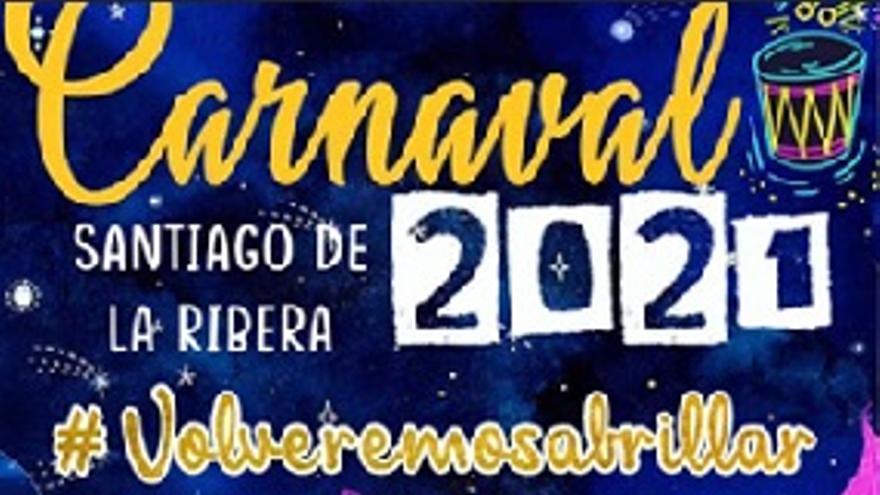 Carnaval en Santiago de la Ribera 2021