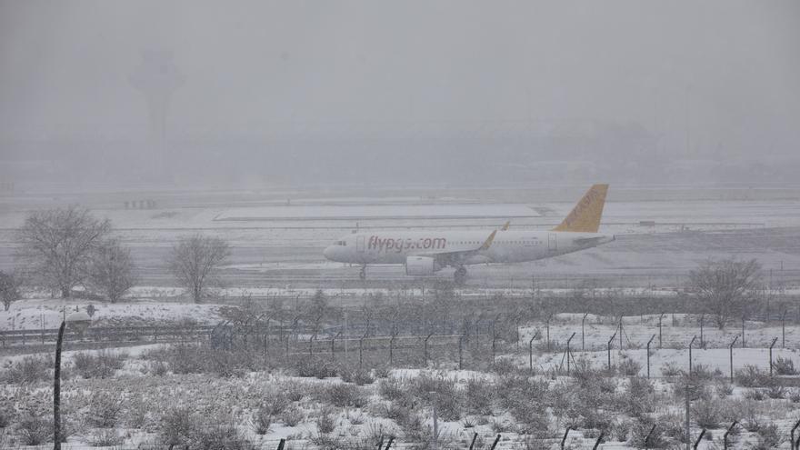 Gran Canaria y Tenerife, los primeros vuelos desde la T4 del aeropuerto de Madrid