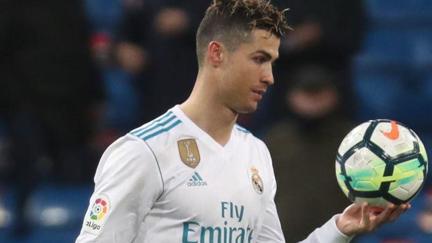 El Reial Madrid, disposat a vendre a Cristiano a la Juventus per 100 milions