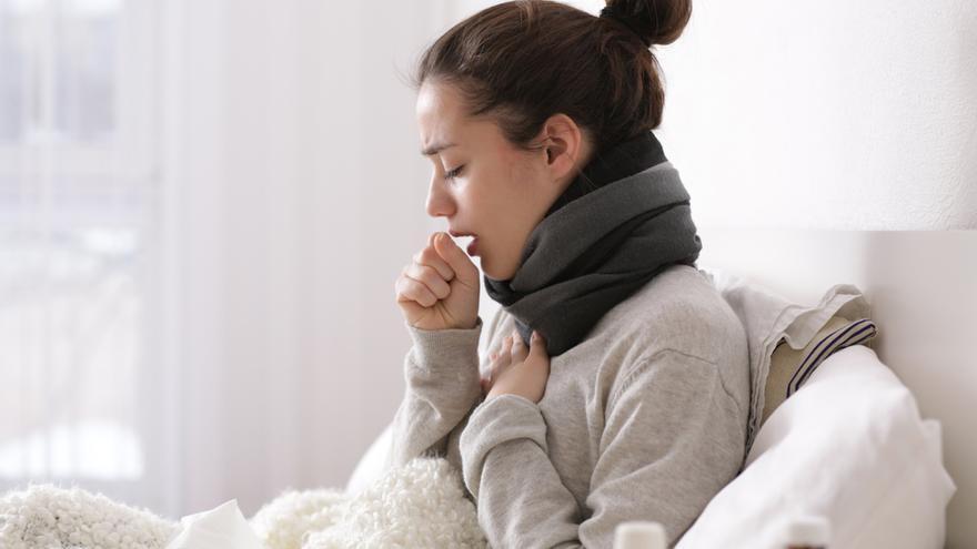 Los pacientes con Covid-19 leve también pueden padecer fatiga y depresión