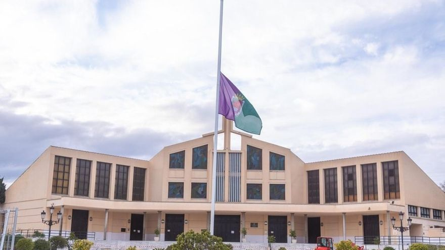 Cinco fallecidos elevan la mortalidad de Málaga a cifras de hace dos semanas