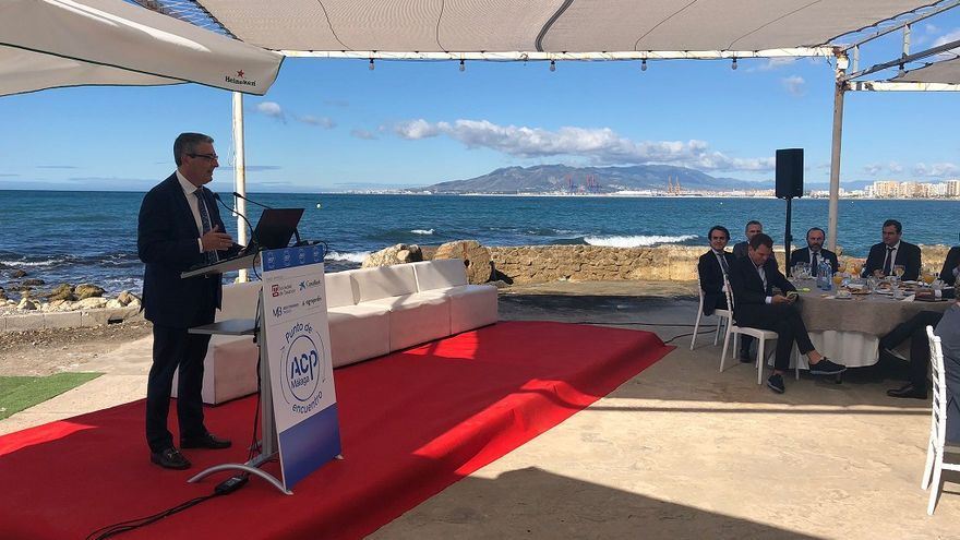 La Diputación de Málaga trabaja en el ordenamiento urbano de 38 municipios de la provincia