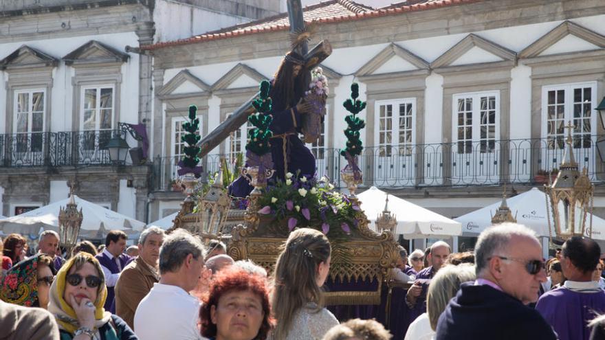 Bella y encantadora, Viana do Castelo seduce con su Páscoa Doce