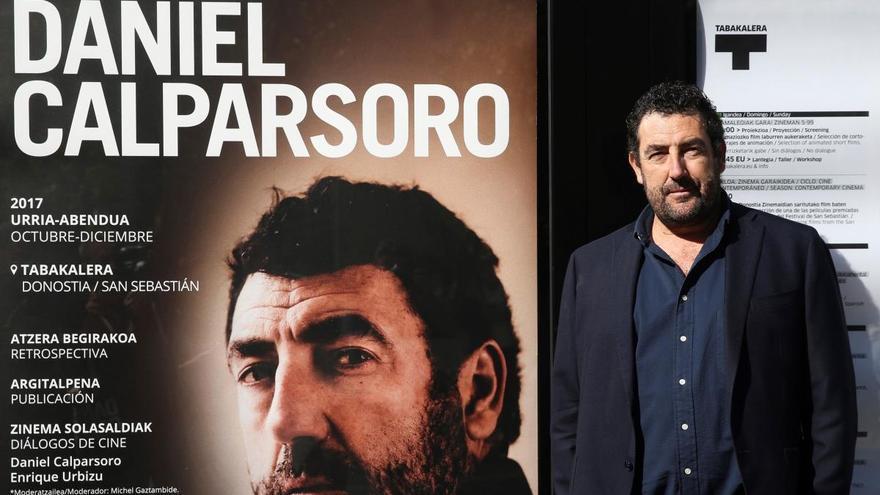 Calparsoro rueda un thriller para Netflix con Álex Monner y Carlos Bardem