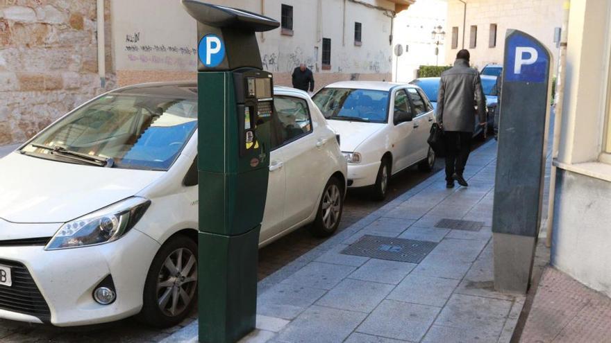 Coronavirus en Zamora: La Junta aconseja a los consistorios suspender la ORA durante el estado de alarma