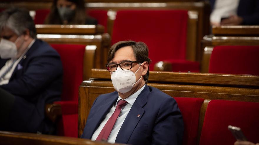 La oposición carga contra la reedición de un Govern independentista
