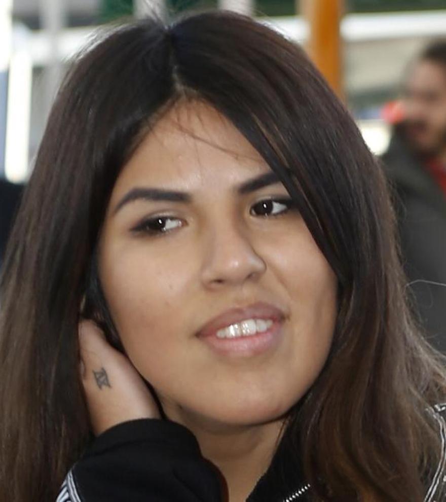 Isa Pantoja rompe a llorar en 'La casa fuerte' al escuchar las palabras de Kiko Rivera