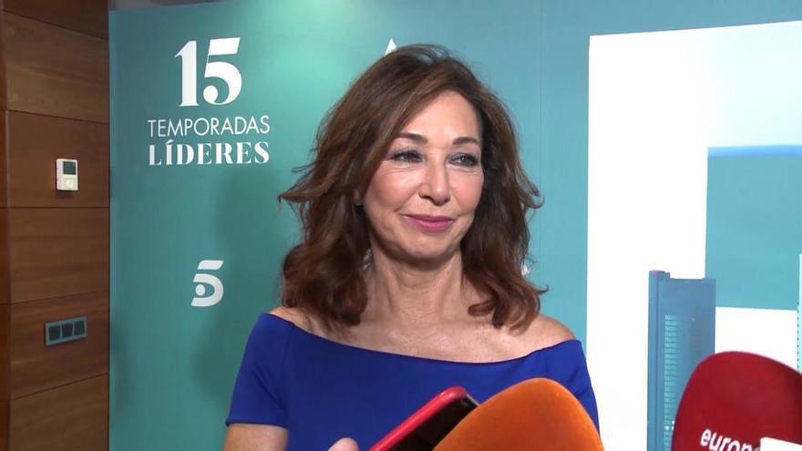 """La audiencia estalla por una exclusiva del programa de Ana Rosa: """"Menos mal que no lo iba a hacer más"""""""