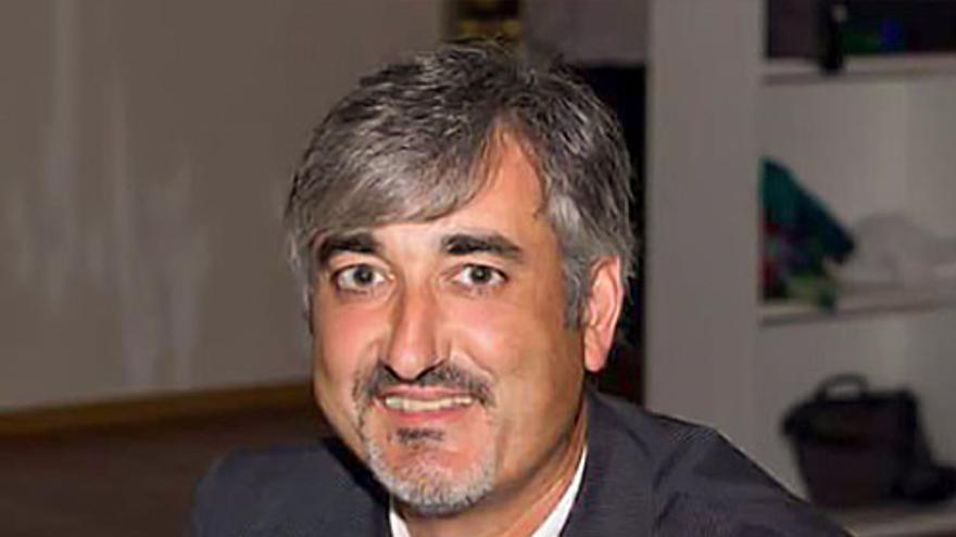 Ángel Ortiz se perfila como candidato al rectorado de la UPV
