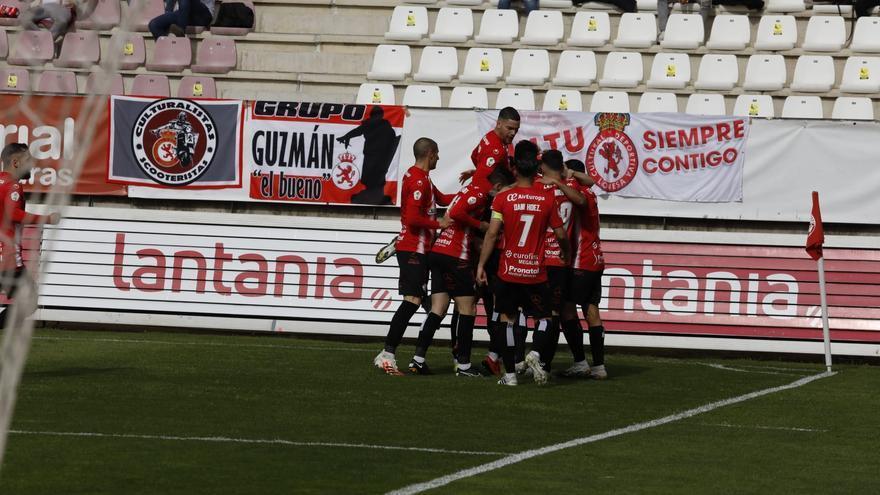 DIRECTO   Zamora CF - Cultural y Deportiva Leonesa