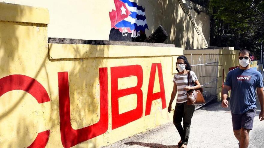 Guterres espera que Biden anule la designación de Cuba como patrocinador terrorista