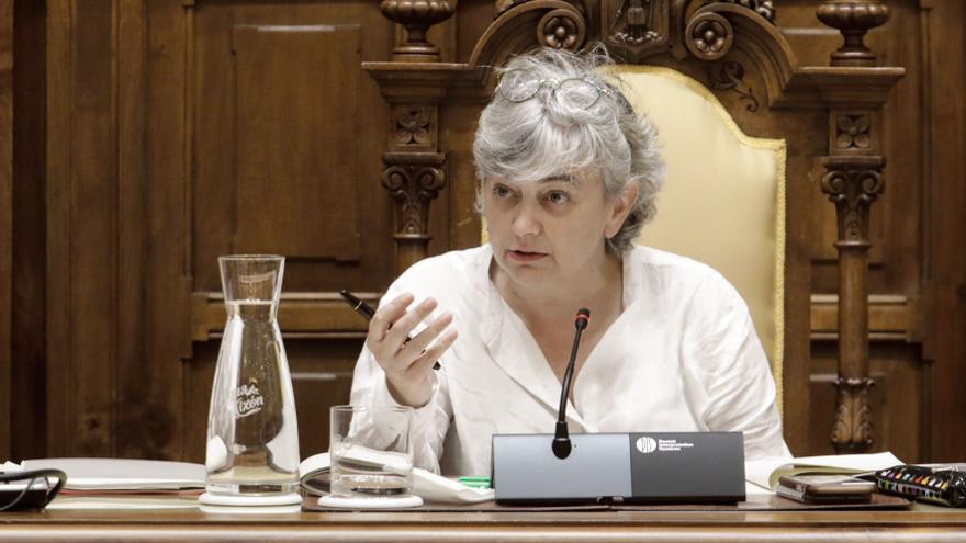 La Alcaldesa defiende el compromiso de los presupuestos regionales con proyectos educativos y sanitarios de Gijón