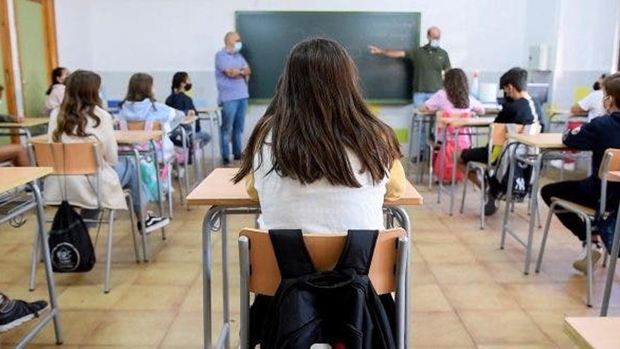 Los pediatras piden evitar la «falsa sensación de seguridad» en la vuelta a clase