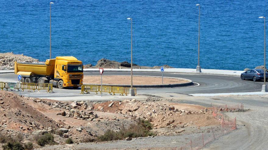 El Ayuntamiento pagará a Seaside 3,4 millones por el hotel de las Dunas