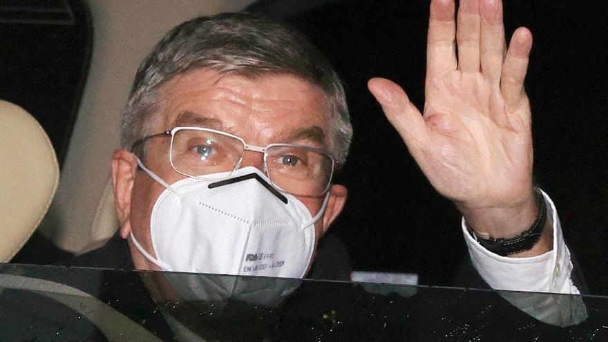 Els Jocs Olímpics de Tòquio se celebraran a porta tancada pel repunt de contagis