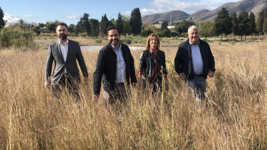 """El PSOE critica el abandono del Benítez tras """"dilapidar"""" el dinero de los malagueños"""