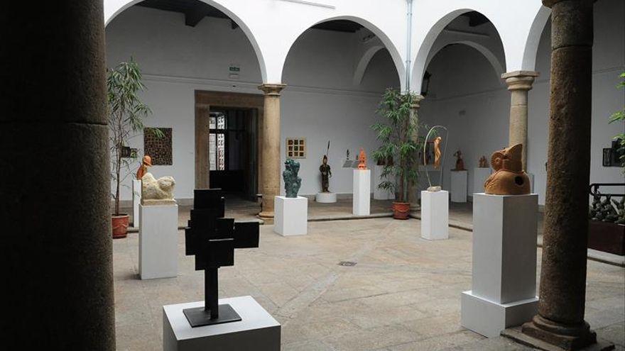Brote con origen en la escuela de Bellas Artes de Plasencia
