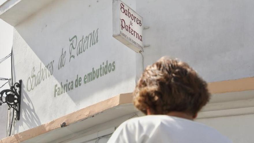 Sanidad retira e interviene todos los productos de Sabores de Paterna