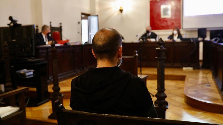 El fisioterapeuta acusado de abusar de dos alumnos del Virgen del Castillo de Zamora dice que nunca estuvo a solas con ellos