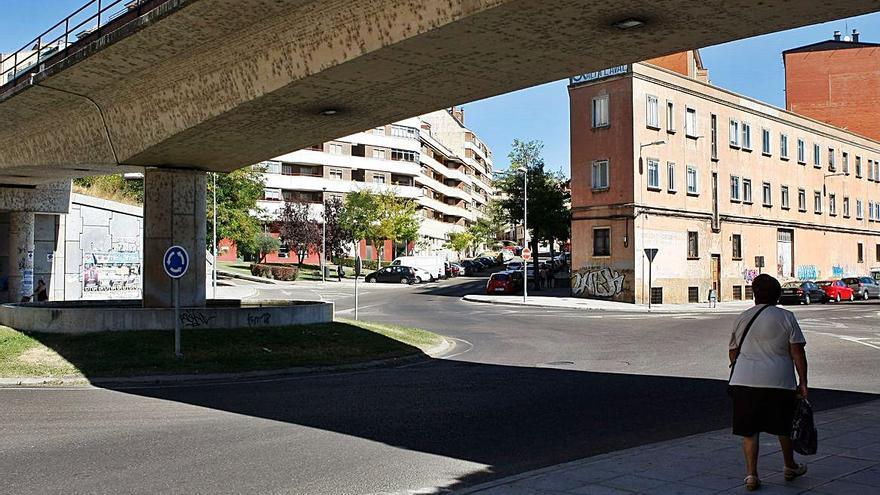 Adiós al paisaje industrial de Zamora