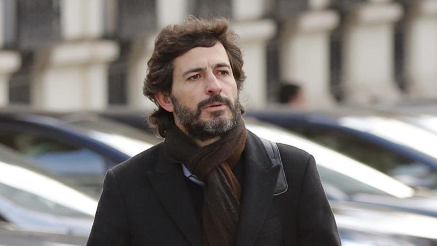 El juez reabre la causa contra el socio de Oleguer Pujol