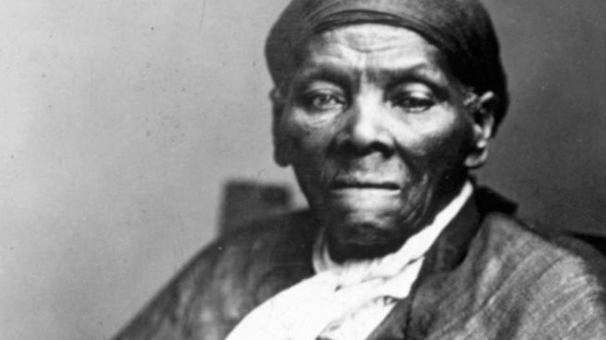 Harriet Tubman: Guio a los esclavos hacia la libertad