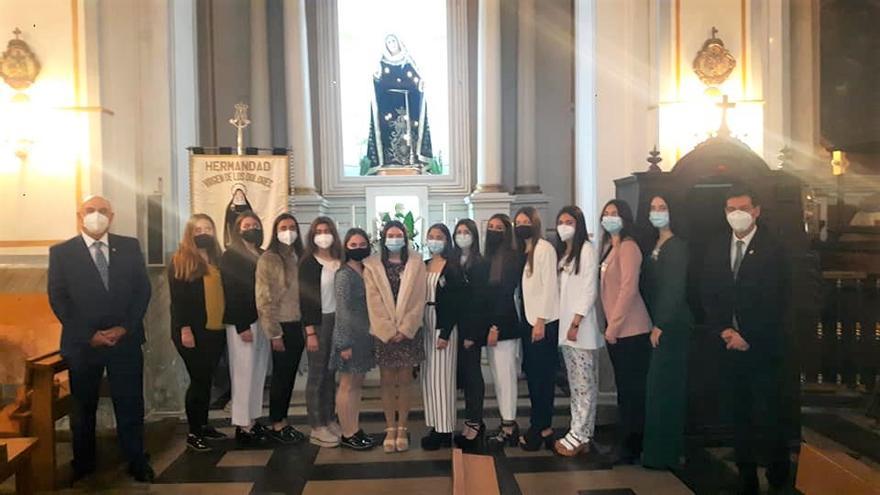 Burjassot celebra la Pascua con el Domingo de Resurrección