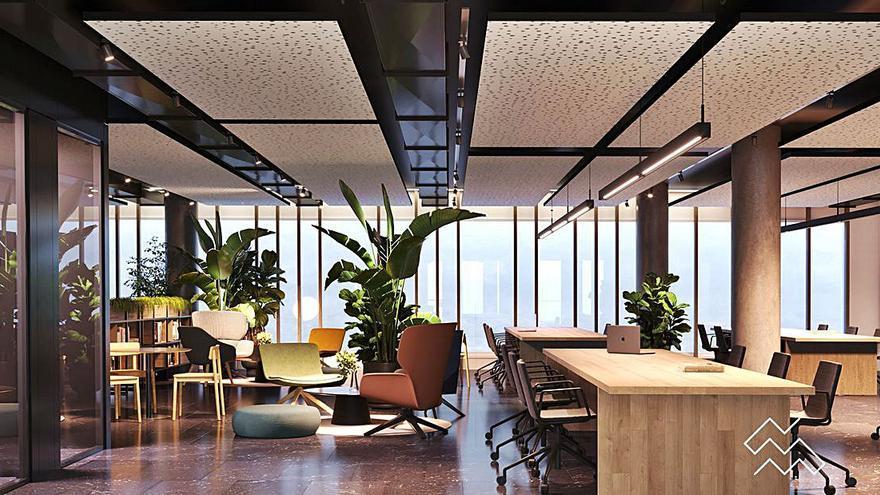 Grupo Gimeno y White Investing se alían para liderar el sector de los espacios flexibles 'premium'