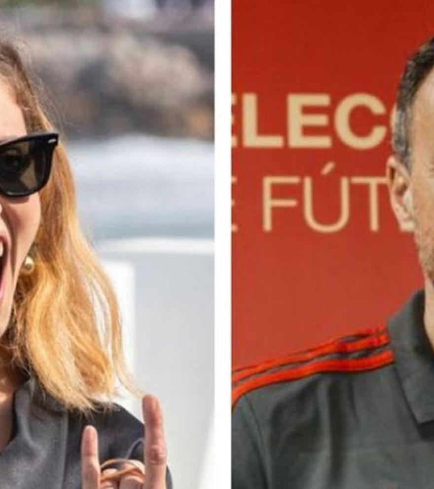 Leticia Dolera, indignada, habla de Iago Aspas e incendia las redes