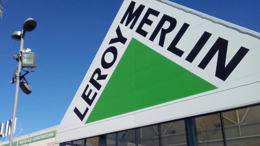 ¿Has trabajado en obras, fabricación de piscinas o has comercializado materiales de construcción?  Leroy Merlín te busca