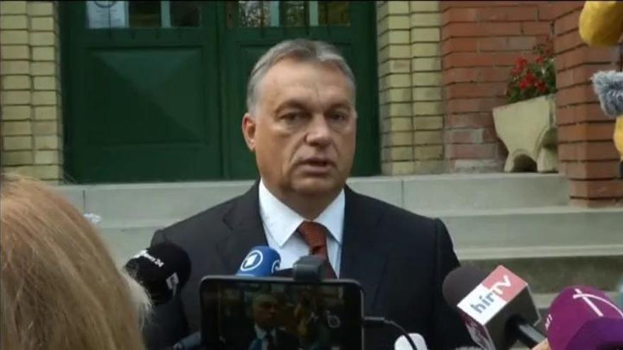 El referéndum húngaro sobre refugiados, invalidado