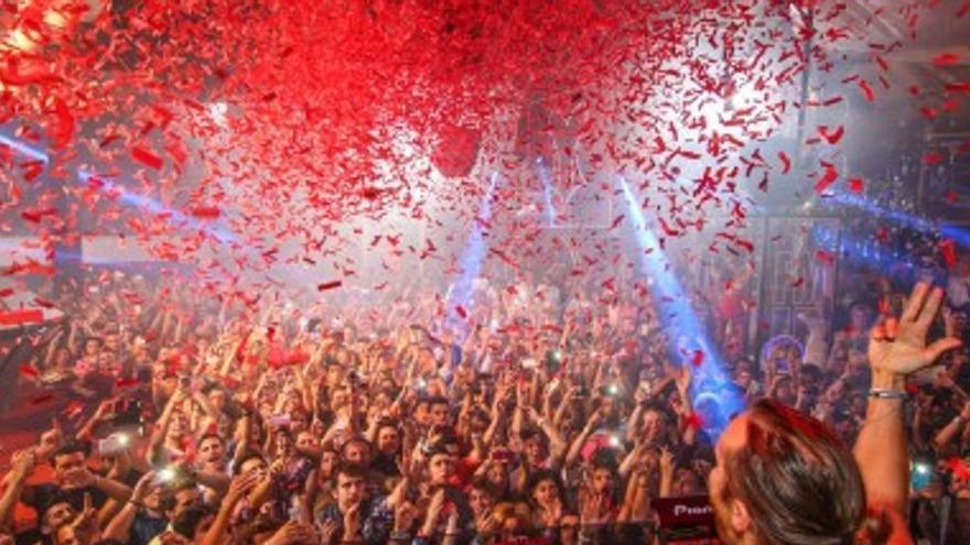 Así será la prueba piloto para reabrir las discotecas de Ibiza