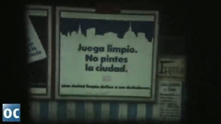 Recuerda las primeras elecciones democráticas e A Coruña