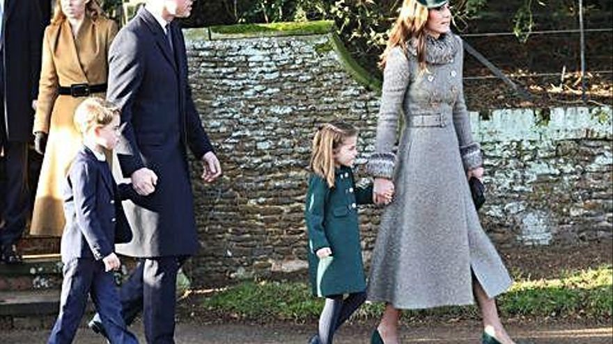 HBO Max prepara una serie satírica de dibujos sobre la familia real británica