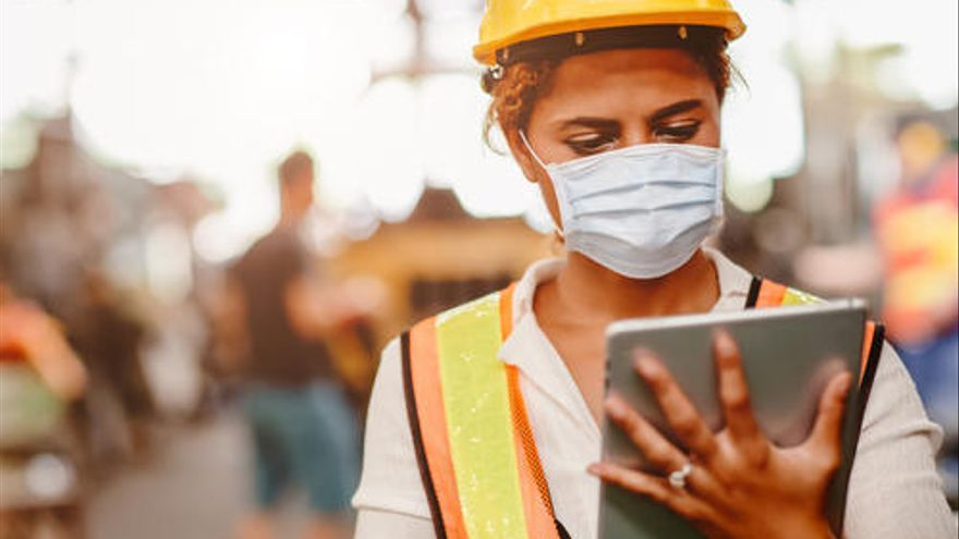 Ofertas de empleo para trabajar en jornada intensiva