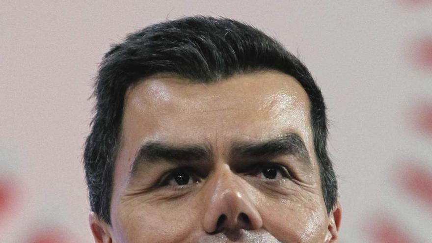 """Pedro Sánchez: """"No se meta con mis ´negros´"""""""