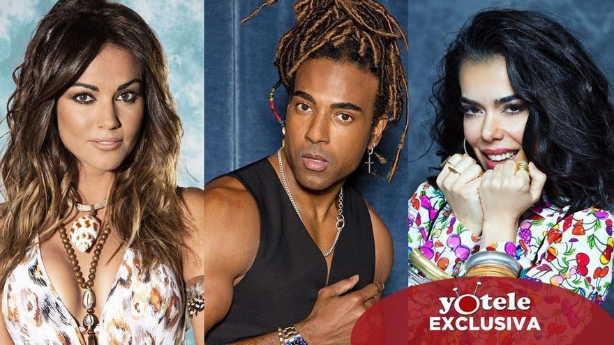 Lara Álvarez debuta como cantante: interpretará con Beatriz Luengo y Yotuel Romero el tema de la Eurocopa en Mediaset
