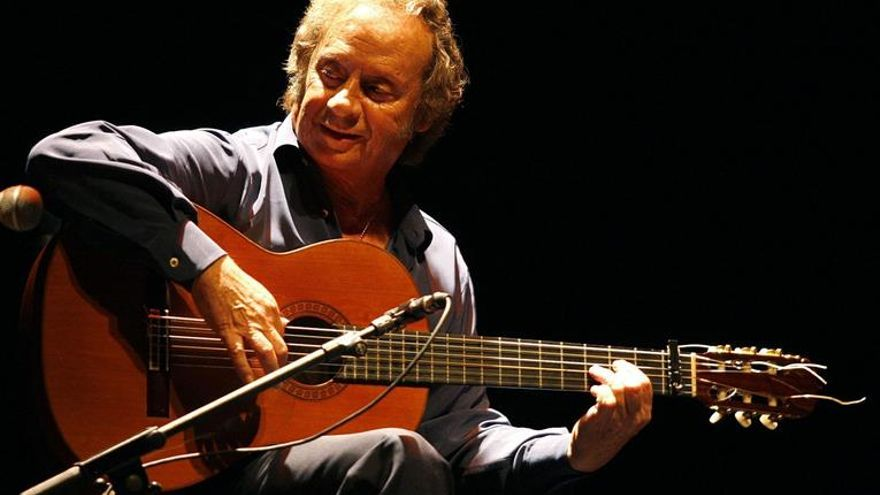 Jornadas de estudio sobre el virtuoso flamenco Víctor Monge 'Serranito'