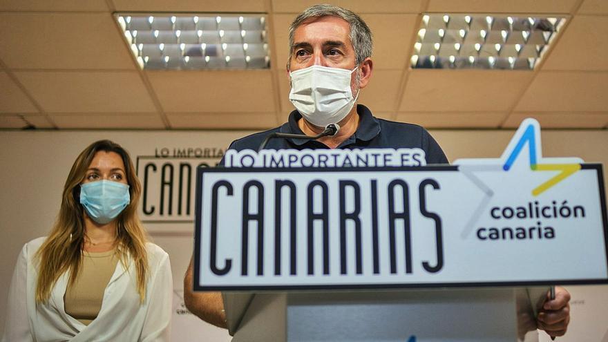 CC exige «responsabilidad» a Torres para evitar la muerte del sector del plátano