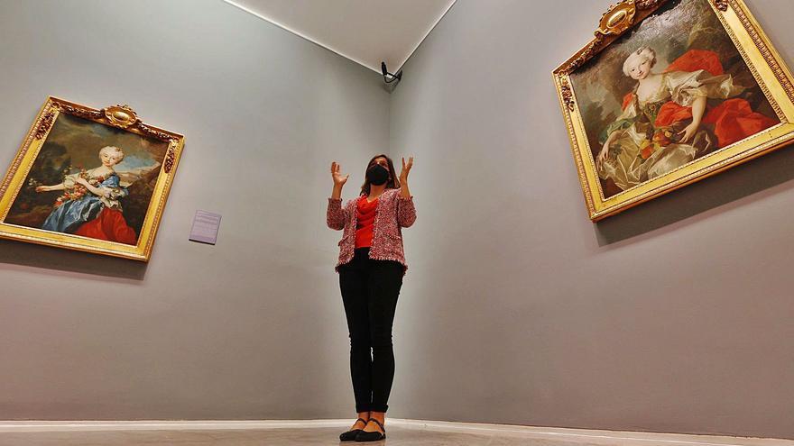 El Bellas Artes logra el segundo mejor mes de julio de su historia en visitantes